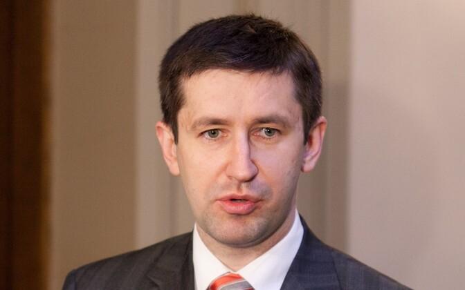 Vjačeslavs Dombrovskis.