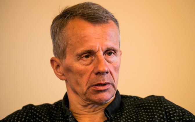 Toomas Sildami intervjuu Jürgen Ligiga.