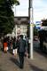Электронные табло на автобусных остановках.