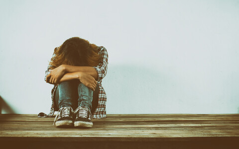 Depression and other mental health issues are on the rise among the 15-19 age group.