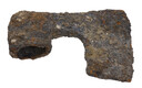 Axe head, 15th/16th Century.