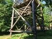 Смотровая башня в Синимяэ.
