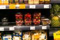 Maasikate hind Balti jaama Selveris