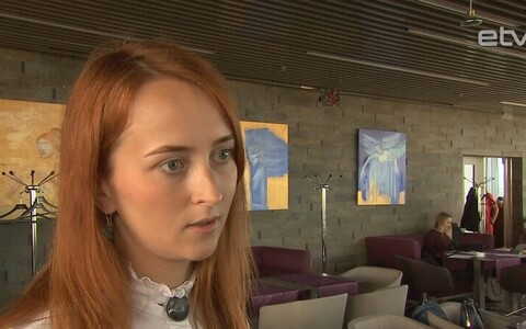 Ольга Селищева.