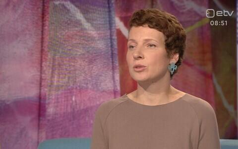 Liina Kurvits