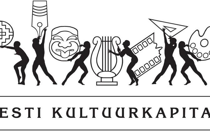 Kultuurkaptali logo