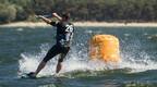 Slaalomi EMV avaetapp Pirital, surfi slaalom