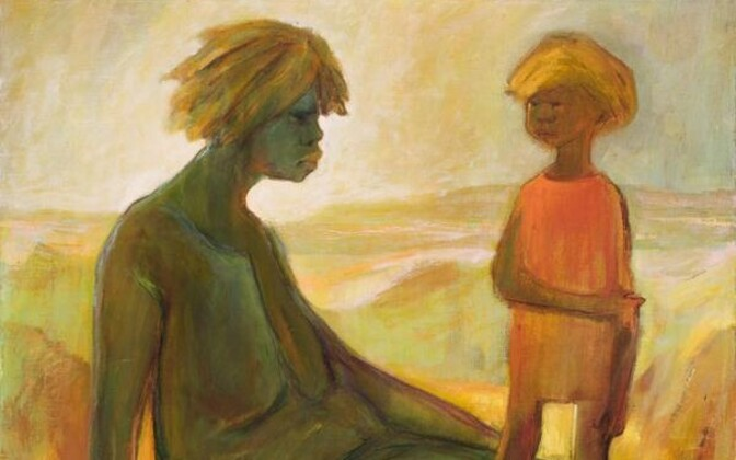 Ema ja laps (1978)
