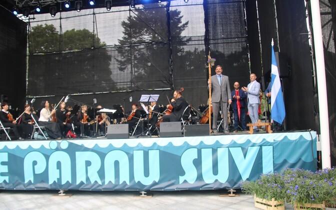 Власти Пярну и Таллинна выступают за введение туристического налога.