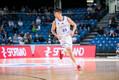 Сборная Эстонии по баскетболу уступила Финляндии.
