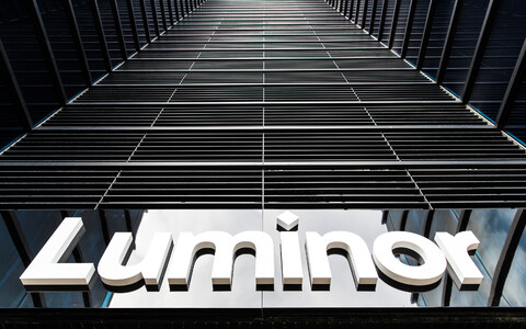 Банк Luminor раньше назывался Nordea.