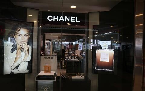 Компания Chanel раскрыла свои финансы.