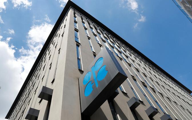 OPEC-i logo.