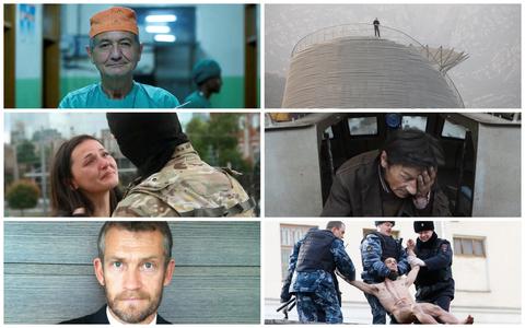 XXXII Pärnu filmifestivali rahva lemmiku auhinnale kandideerivad kuus filmi.