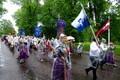 Gaudeamus 2018 took place in Tartu on 22-24 June.