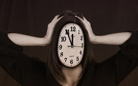 Nutitelefoni või arvutit ei tasu süüdistada selles, kui teil aeg libiseb käest ja midagi ei saa justkui tehtud.