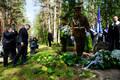Henrik Visnapuu kodumaa mulda sängitamise talitus