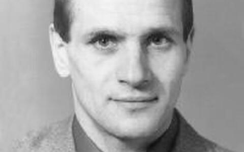 Aleksandr Romantsov