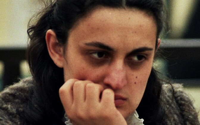 Male on Gruusias traditsiooniliselt olnud naiste mäng. Pildil 13 aastat (1978–1991) naiste male maailmameistri tiitlit hoidnud Maia Tšiburdanidze.
