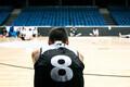 Eesti ja Kreeka korvpallikoondise treening
