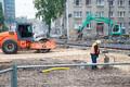 Отчет о ремонте улицы Гонсиори