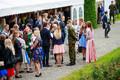 Прием лучших выпускников в Кадриорге