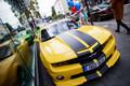 Американские автомобили в Таллинне