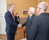 Визит президента Италии Серджо Маттарелла в Эстонию