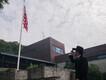 USA suursaadiku Eestis James D. Melville'i vastuvõtt iseseisvuspäeva puhul