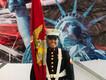 День независимости США в таллиннском посольстве.