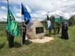 Põrgupõhja retke start ja Endel Redlichi mälestuskivi avamine
