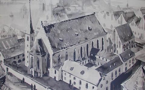 Dominiiklaste klooster