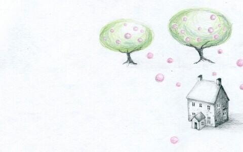 Eike Ülesoo-Tikmani illustratsioon