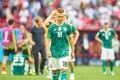 Saksamaa langes Kaasanis konkurentsist pärast kaotust Lõuna-Koreale