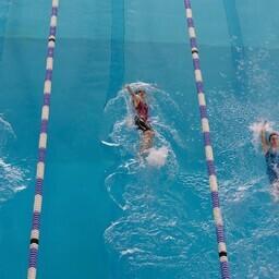 4e0547ee17a Eesti ujuja püstitas uue rahvusrekordi