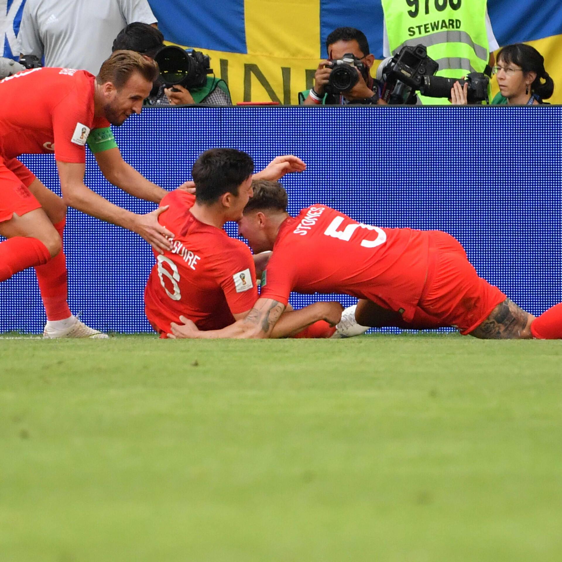 a5945fadb5d Inglismaa pääses 28-aastase pausi järel MM-il taas nelja hulka   Jalgpalli  MM   ERR