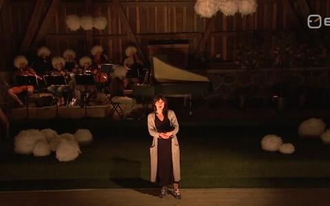 Georg Friedrich Händeli koomiline kantaat