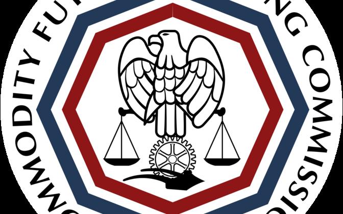 CFTC logo.