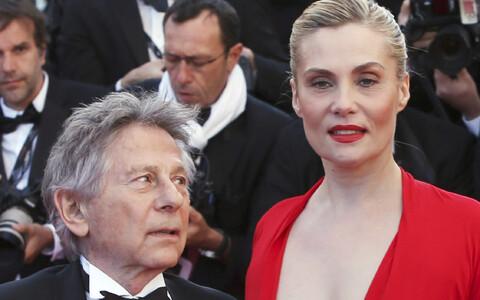 Roman Polanski ja Emmanuelle Seigner