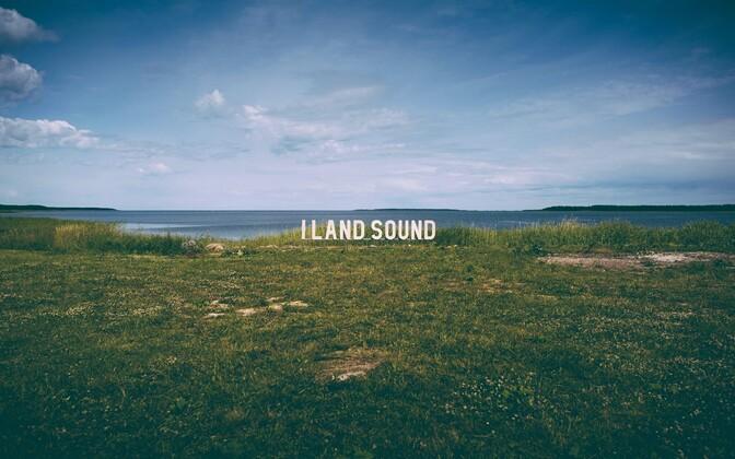 I Land Sound