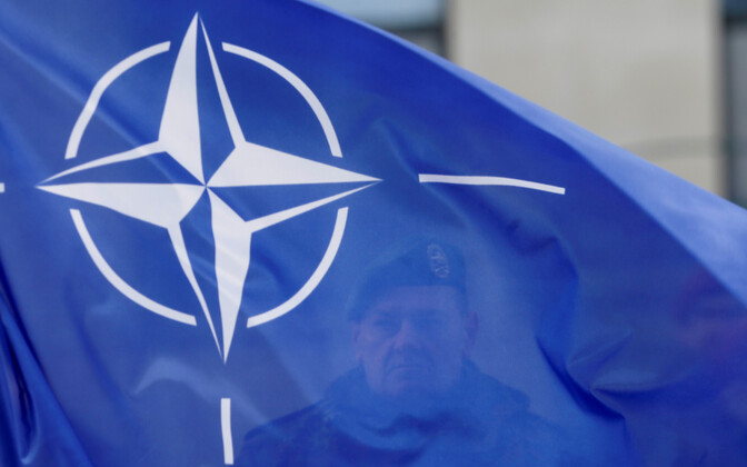 NATO.