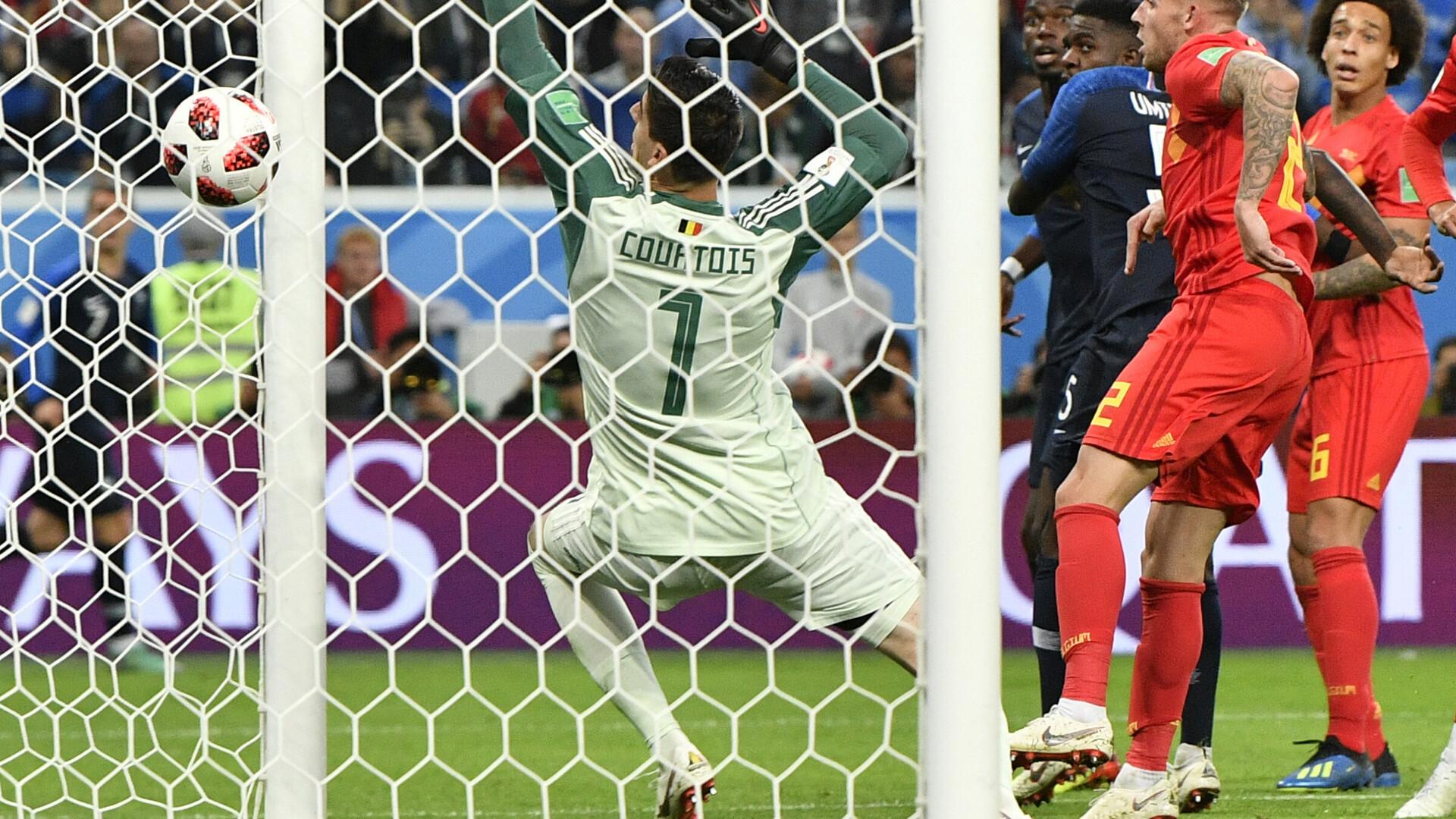 57fe1c5f4dd VIDEO   Prantsusmaa kukutas Belgia konkurentsist   Jalgpalli MM   ERR