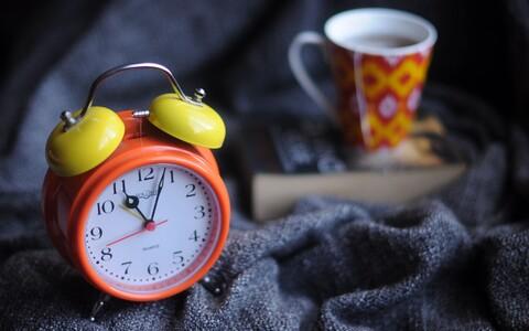 Öövahetuste mõjul tekkis aju ja organite arvepidamises 10-tunnine nihe.