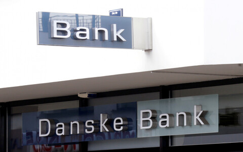 Danske Bank's Estonian branch was used to launder money.