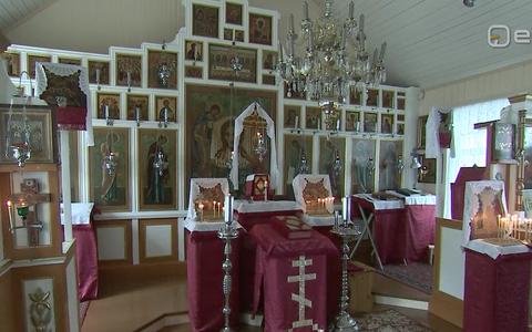Vanausuliste palvela Kristiines