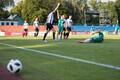 Jalgpalli Euroopa liiga eelring: FC Levadia - Dundalk