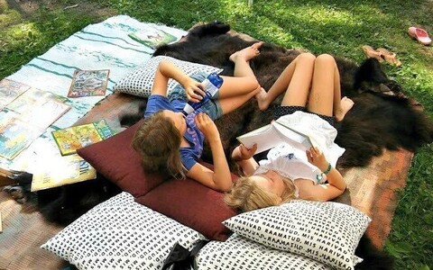 Millised raamatud teie suvel läbi loete?