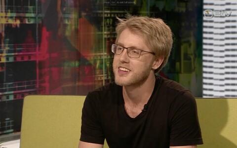 Jaanus Vogelberg