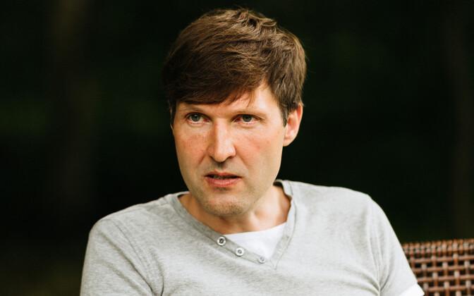 Intervjuu Martin Helmega