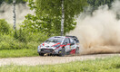 Rally Estonia 2018 testikatse